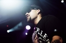 Cypress Hill Moscow 15/07/2014
